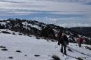 Senderismo con Nieve por Riopar