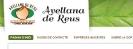 Avellana de Reus con Denominacion de Origen Protegica