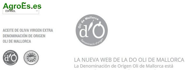 Aceites de Mallorca con Denominación de Origen