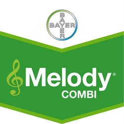 Melody Combi - 6% iprovalicarb + 37.5% folpet