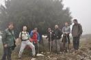 Tejo Milenario en plena Sierra de Albacete