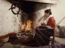 Azafrán historia y tradición